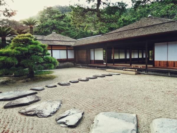 imperfect zen garden