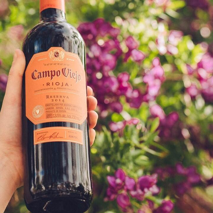 Campo Viejo Reserva - Rioja