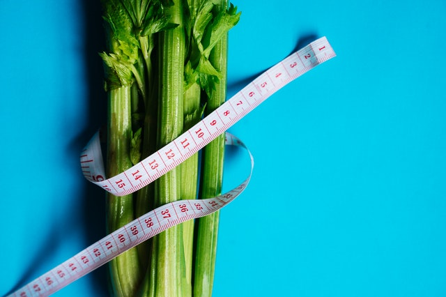 Set Weight Loss Goals. Photo by Anna Tarazevich
