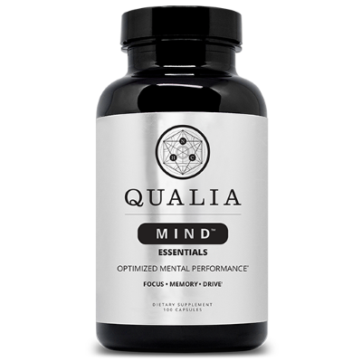 Qualia - Mind Essentials