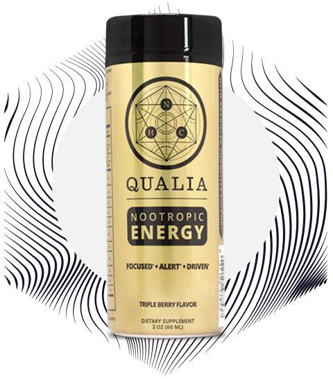 Neurohacker Qualia - Energy