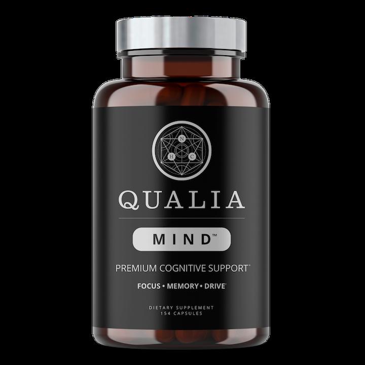Neurohacker Qualia - Mind