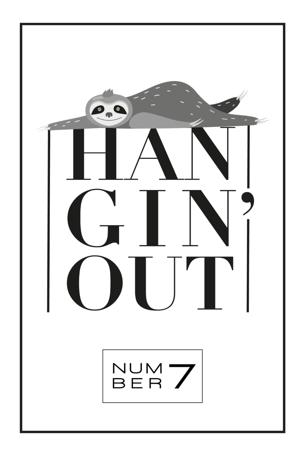 Hangin Out 7
