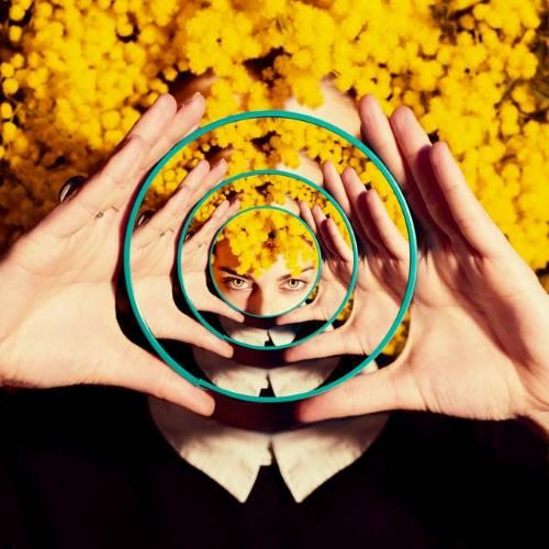 Mirror Mirror. By Miriam Espacio.
