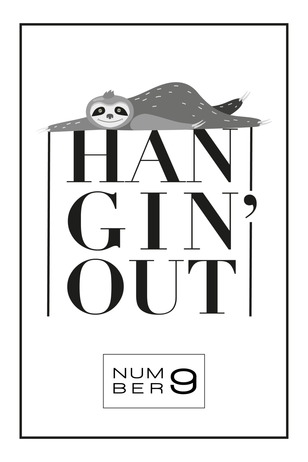 Hangin' Out 9