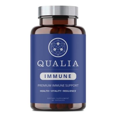 Qualia - Immune