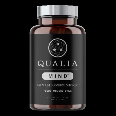 Qualia - Mind