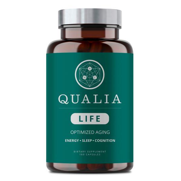 Qualia - Life (Eternus)